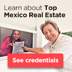 Mexico Broker Credentials