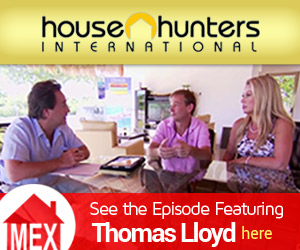 house hunter international playa del carmen