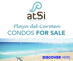 Playa del Carmen Condos For Sale