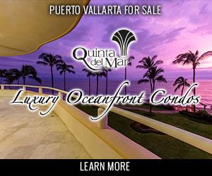 Puerto Vallarta Luxury Condos For Sale