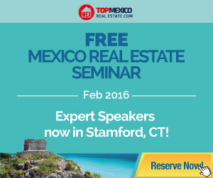 Free Mexico Real Estate Seminar