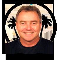 Tim Sullivan, Ixtapa