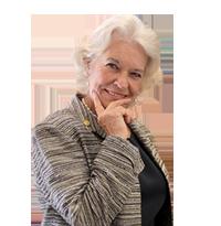 Linda Neil, lapaz Broker