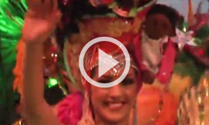Carnival Campeche 01