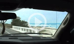 Traveling by RV through Campeche