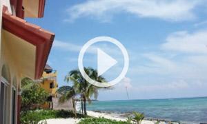 Tulum Beachfront