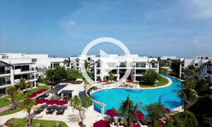 Luxury Condos - Luxury Lifestyle - Playa del Carmen Real Estate