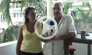Testimonial: Rob y Lauri - Mexico Real Estate