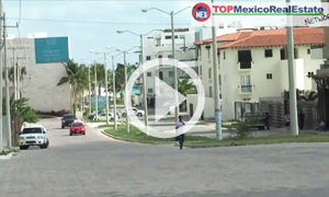 Colosio Neighborhood quiet real estate opportunities in playa del carm