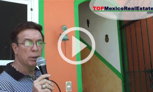 Playa del Carmen Homes for Sale Video Tour Casa Mexicana