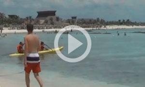 Bahia Principe, Tulum - Luxury Resort, Splendid Beach, Pure Relaxation