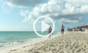 Quiet Relaxation, Luxury Lifestyle - The Reef Beach, Playacar