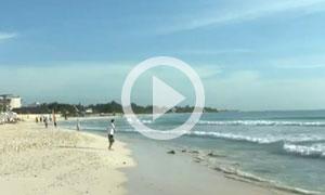 Constituyentes Beach in Playa del Carmen - Old Town Meets Littl