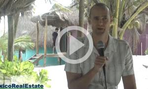 Livin' Tulum - Interview Brendon Leach - TOPMexicoRealEstate.com
