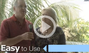 Download Free TOP Mexico Real Estate Ebook Buying Safely - Testimonial