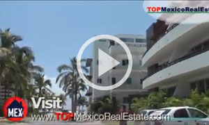 Coco Beach Community - Playa del Carmen for Sale - TOPMexicoRealEstate