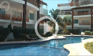 Quadra Alea Luxury Condos & Penthouses - Playa del Carmen for sale - T