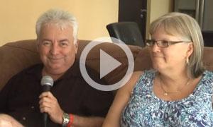 Testimonial Sian Kaan Condos - Carl & Deborah - Playa del Carmen Real