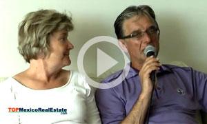 Testimonial Nick Price Residences - Glen & Patricia G. -Playa del Carm