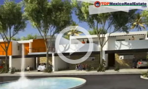 Coralline Homes for Sale in Playa del Carmen - Privileged location, cl