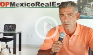 Build your dream home in Mexico - Gian Luca Tofanelli -  Terrenos en v