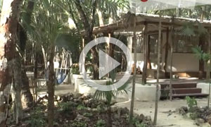 Tulum Neighborhoods Tulum Real Estate Topmexicorealestate Com