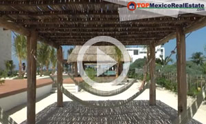 Luxury Beachfront Condos - Coral Blue Progreso Yucatan for sale