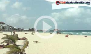 Playacar Golf, Beaches and Beautiful Homes
