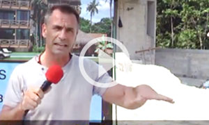 Tulum condos for sale Eden Zama Developer Interview