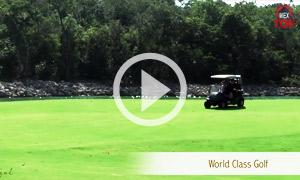 Mexico Real Estate - Quetzal Condos - Golf Residences