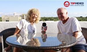 New Owners! Heinz & Vicky Brahham Testimonial - Atsi Condos in Playa d
