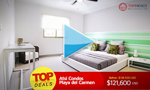 BEST TOP DEAL EVER! - Atsi Condos