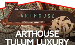 Visit to Arthouse - Edificios V, VI, VII y VIII