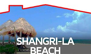 Shangri-la Beach - Playa del Carmen
