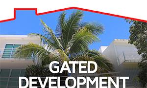 Three bedroom condo Playacar real estate