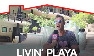Livin'Playa - Ian Kelley