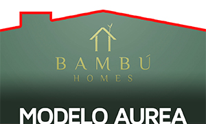 Bambú Homes - Modelo Aurea