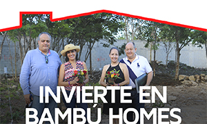 Testimonial - Invierte en Bambú Homes