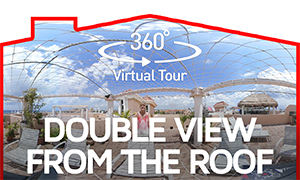 360° Video Penthouse Condo in Puerto Aventuras