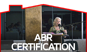ABR certification | An Interview with Linda Neil
