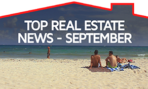 Top Real Estate News – September