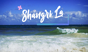 Shangri-La Beach -Top Beaches in the Riviera Maya
