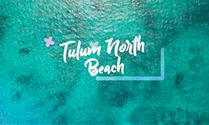 Tulum North Beach – Top Beaches in the Riviera Maya