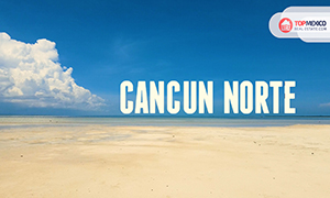 Cancun's Northern Shore
