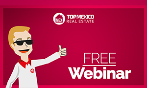 Join our next free webinar – Business and Taxes in Mexico