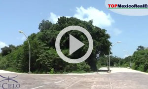 El Cielo Residencial - Lots for Sale - Expert Opinion - TOPMexicoRealE