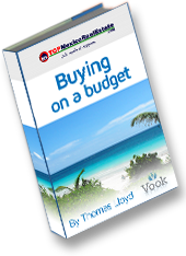 Buying on a budget