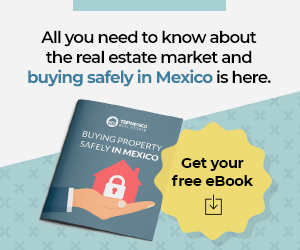 real estate ebook: buying safely in mexico