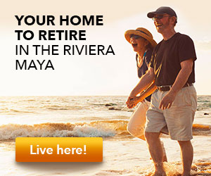 Condos to Retire in the Riviera Maya