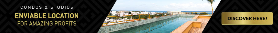 Playa del Carmen Condos for sale near the beach